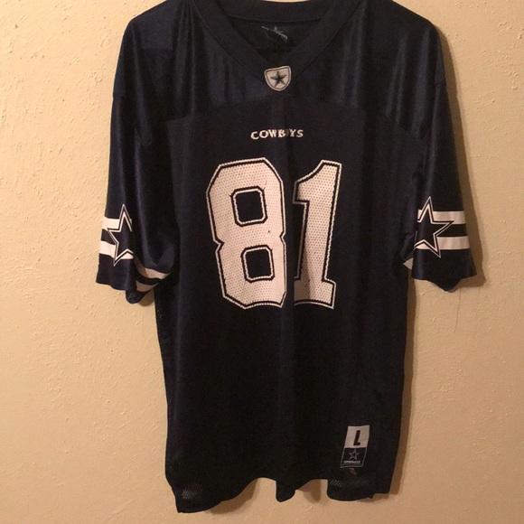 big sale c0b44 cdf23 SALE Dallas Cowboy Jersey